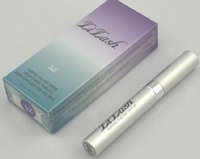 LiLash Eyelash Mascara Traitement de la croissance Maquillage des cils 5.91 ML 0.2 oz A Plus Plus Stimulateur purifié pour les cils