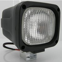 2PCS 35W 55W 100W 12V HID Xenon Work Light Flood light For S...