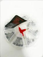 Demon Killer Prebuilt Coils Kit 8 in 1 Quad Hive Twisted Fla...