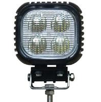 New off road led work light led worklight 12v super bright 4...