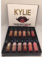 hot selling brand makeup top quality KYLIE charm moisturizin...