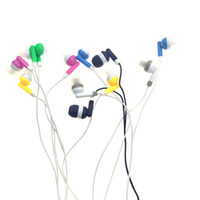 In- Ear Earbuds Earphone for iPhone 4 3g 5 Headphones MP3 MP4...