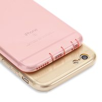 Luxury TPU Case For iPhone6 6s & iPhone 6 6s Plus Case Ultra...