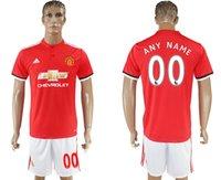 cheap soccer jerseys store home away #11 martial # 9 Ibrahim...