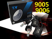 110W 10400LM LED Headlight Kit Conversion Canbus Bulbs H4 H7...