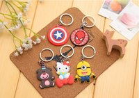The Best Gift Phone Accessories Cartoon Rings Trinket Soft P...