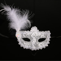 Wholesale- Free Shipping Hotsale Halloween Masquerade Mask H...