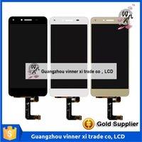 Pour Huawei Y5 II Ecran LCD avec écran tactile Digitizer Assemblage pour huawei Y5 II lcd écran moniteur Livraison gratuite