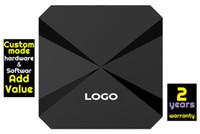 10pcs Custom Made T95E- 1GB 8GB Android5. 1 6. 0 Smart IPTV Str...