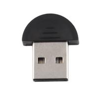 New Smallest 2. 0 Mini USB Bluetooth Adapter V2. 0 EDR USB Don...