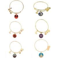 Bracelets Alex Ani Anneaux Disney Bracelets Alex et Ani Bracelets Vintage Bracelets Bracelets Pulseras pour Femmes Livraison gratuite