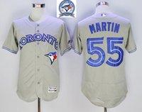 Latest Flexbase Stitched Toronto Blue Jays #41 Aaron Sanchez...