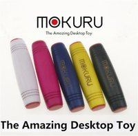 Fidget Rollver fidget toy Mokuru Decompression Rods sticks f...
