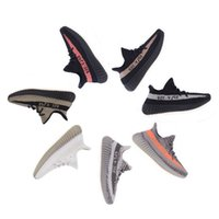 With Original BOX, Receipt)Kanye West Boost 350 V2 BY9612 BY1...