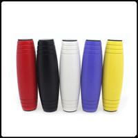 MOBAR stress reliever Concentración Trainer Japón MOKURU Madera Haya 9.2 * 2.6 * 2.6cm VS Fidget Spinner
