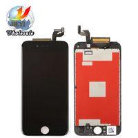 Meilleur AAA qualité pour iphone 6S 4.7inch Lcd Display avec numériseur écran tactile couleur noir et blanc