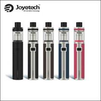 100% Original Joyetech Unimax 22 commence kits Avec 2 ml Unimax 22 Atomizer et 2200mAH Capacité de la batterie E Cig Vape VS Unimax 25 Kit