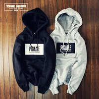 Men' s autumn and winter hoodie fashion brand pigalle lo...