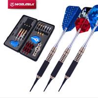 2017 AAA WINMAX Darts Nice Packing Gift Box Grams Darts Set ...