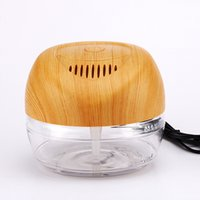 Good quality the original wood grain humidifier dedusting ai...