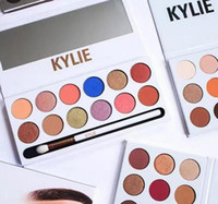 10 pcs of new KYLIE 12 colors palete, best price