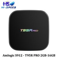 T95R Pro Android tv Box S912 Octa- core 2G 16G Android 6. 0 St...