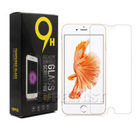 For iPhone 7 Tempered Glass 0. 3mm 9H Screen Protector 2. 5D E...