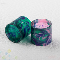 Cleito Drip Tips Epoxy Resin Wide Bore Drip Tips Fit Cleito ...