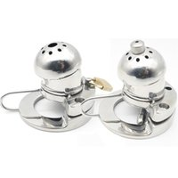 COUPER Prison Bird The latest design 316 stainless steel Mal...