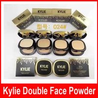Новейшая кайловая двойная пудра для лица, профессиональная косметика Studio Fix Powder Plus