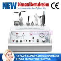 Multifunction 5 In 1 Dermabrasion Machine For Skin Rejuvenat...