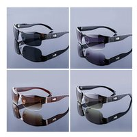 Free sunglasses men brand designer UV400 sports sunglasses f...