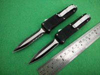 Factory direct Microtech troodon c07 knives 440c blade knife