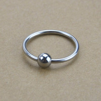 25mm 30mm High quality male stainless steel metal cock rings...