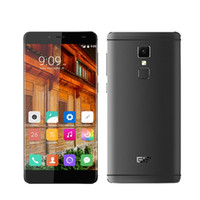 3GB 16GB elePhone S3 сенсорный ID 4G LTE 64-Bit окта Ядро MTK6753 Android 6.0 Зефир 5,2 дюймовый 3D изогнутые стекла 1920 * 1080 FHD OTG смартфон