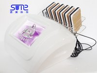 Best Lipolaser Slimming lipolaser equipment 14 Laser Pads La...
