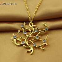 10PCS Lot Beauty and The Beast Necklace Belle Rose Tree Neck...