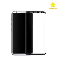 3D Full Cover Curved Tempered Glass Screen Protector for Sam...