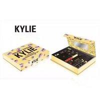 Le plus récent arrive NOUVEAU Kylie Cosmetics 10 pièces Ensembles de maquillage professionnels 11 en 1 Livraison gratuite par dhl