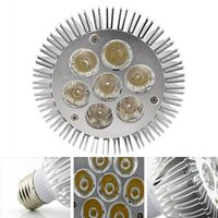 Energy Saving Lamp E27 PAR30 7X3W 21W Dimmable LED Spotlight...