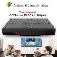 KM8P Android Box Video Amlogic S912 TV Boxes Octa Core 1GB+ 8...