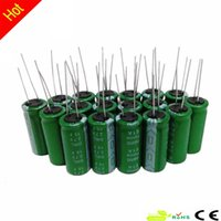 Wholesale- supercapacitors 2. 7v15f ultra capacitor electronic...