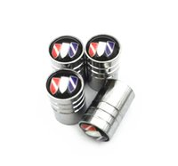 Car styling Wheel Accessories Tire Valves Tyre Stem Air Caps...
