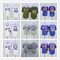 Jacob deGrom Jersey Yoenis Cespedes New York Mets Flexbase C...