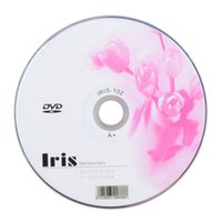 Wholesale- 5Pcs DVD- R DVDR Blank Disc New Blank Recordable P...
