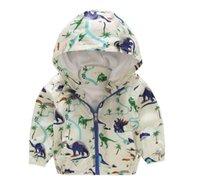 90- 120cm Spring Sunscreen Net Children Clothing Kids Girls J...