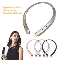 HOT 2017 Nouveau casque Bluetooth 4.1 pour LG iPhone Samsung Tone HBS913 HBS 913 écouteur sans fil mobile casque Bluetooth