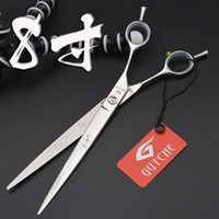 Hot Sale Professional 8 Inch JP440C Pet Grooming Scissors , C...