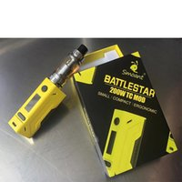 Fantastic design hot selling on the market smoant Battlestar...