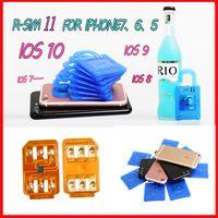 R-SIM 11 Разблокировка iphone7 6s 6plus CDMA SRPINT AU SB разблокирование карты ios10 ios9 ios8 4G 3G RSIM 11 R-SIM11 RSIM 1 IOS7-10.X